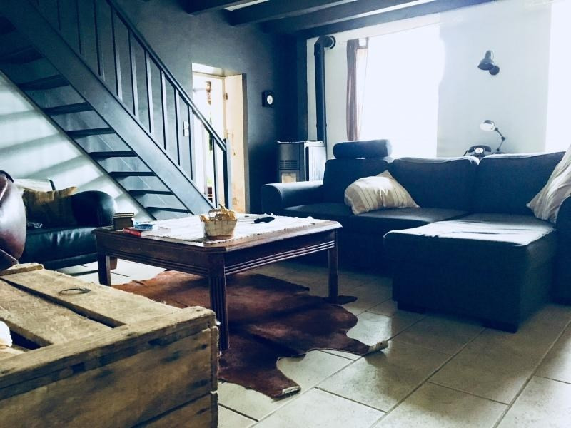 Sale house / villa Granzay gript 259000€ - Picture 4