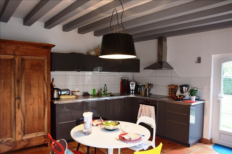 Rental house / villa Balma 1300€ CC - Picture 3