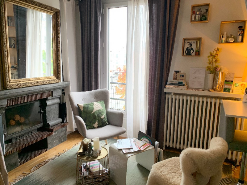 Sale apartment Sartrouville 389 000€ - Picture 2