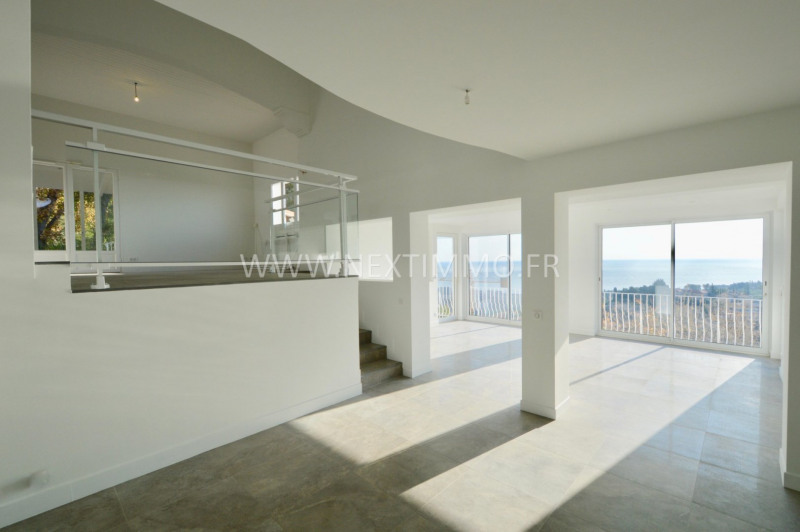 Deluxe sale house / villa Roquebrune-cap-martin 1350000€ - Picture 1