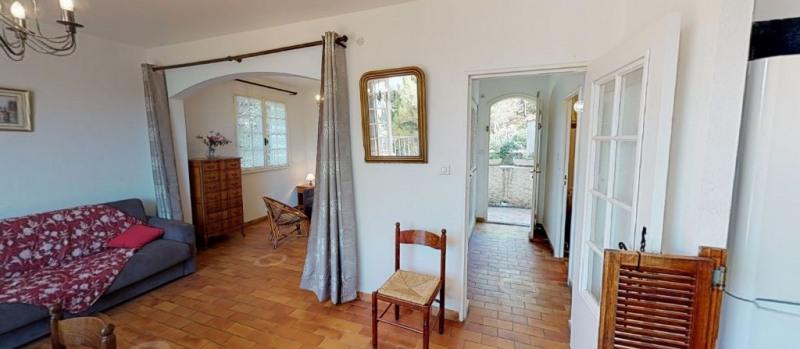 Location vacances appartement Saint cyr sur mer 380€ - Photo 4