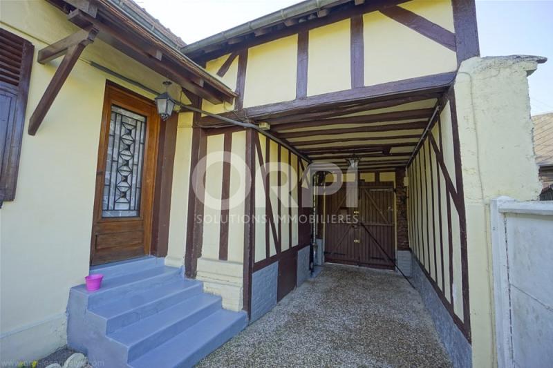 Sale house / villa Les andelys 97000€ - Picture 10