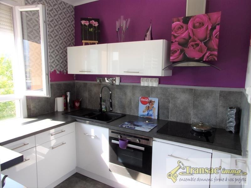 Vente appartement Thiers 86800€ - Photo 3