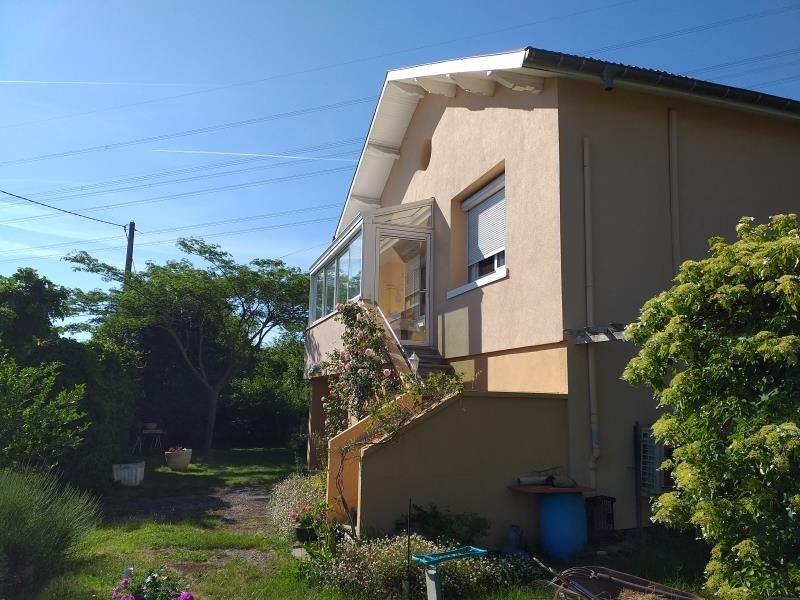 Vente maison / villa Toussieu 270000€ - Photo 2