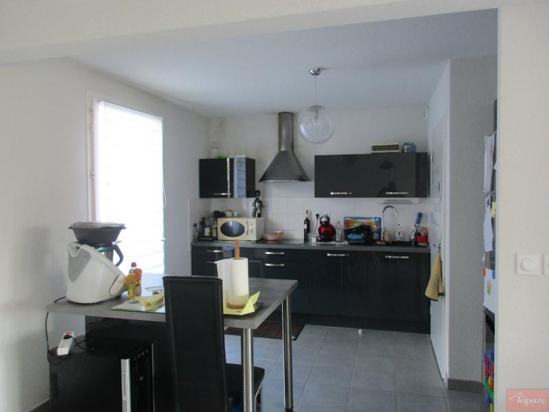 Sale house / villa Fourquevaux 244000€ - Picture 2