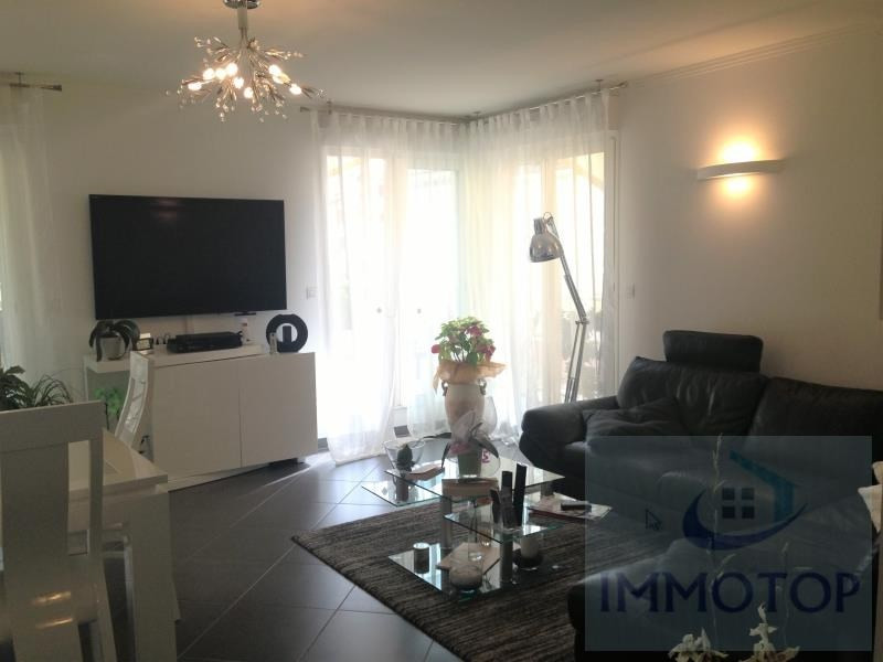 Vente appartement Menton 525 000€ - Photo 4