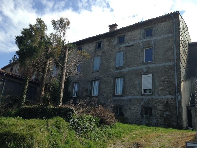 Vente immeuble Secteur de st amans soult 58000€ - Photo 1
