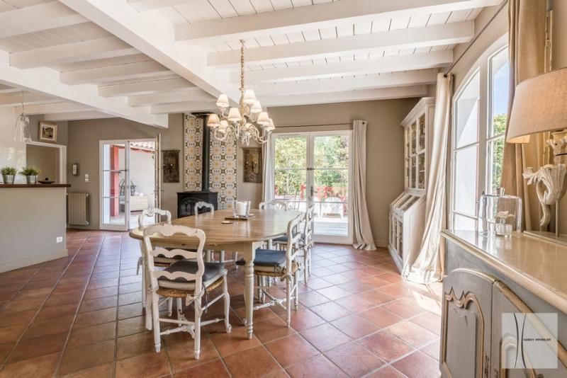 Vente maison / villa Ascain 1525000€ - Photo 3