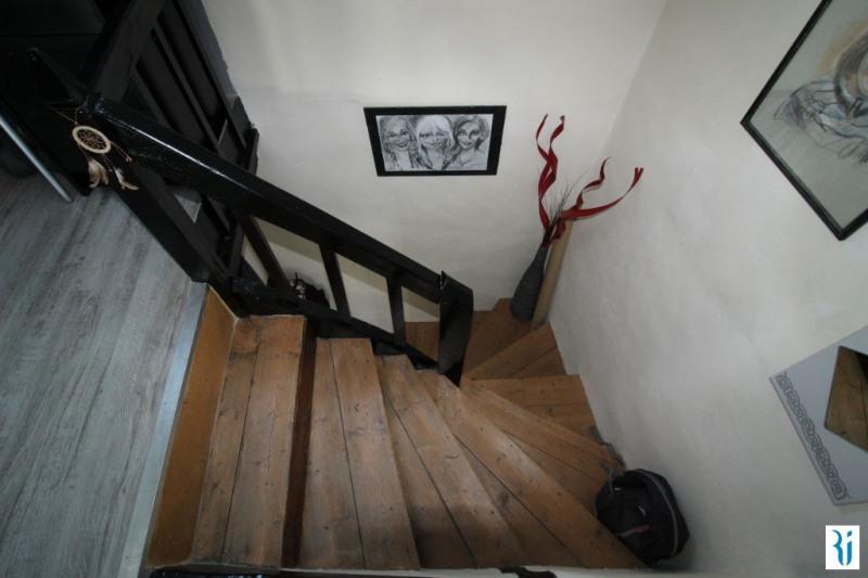 Vente maison / villa Le houlme 106000€ - Photo 4
