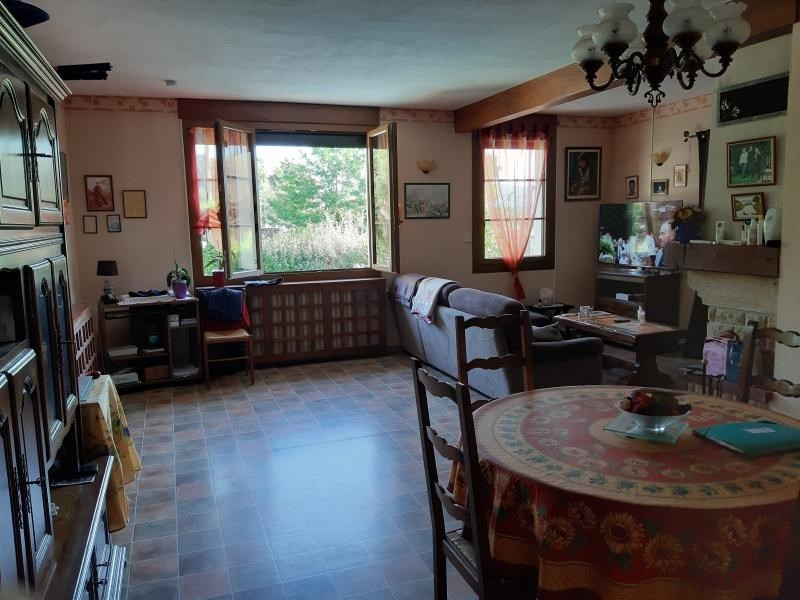 Vente maison / villa Viviers les montagnes 249000€ - Photo 5