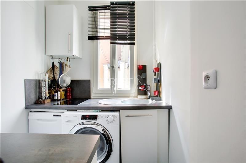 Vente appartement Paris 15ème 372600€ - Photo 4