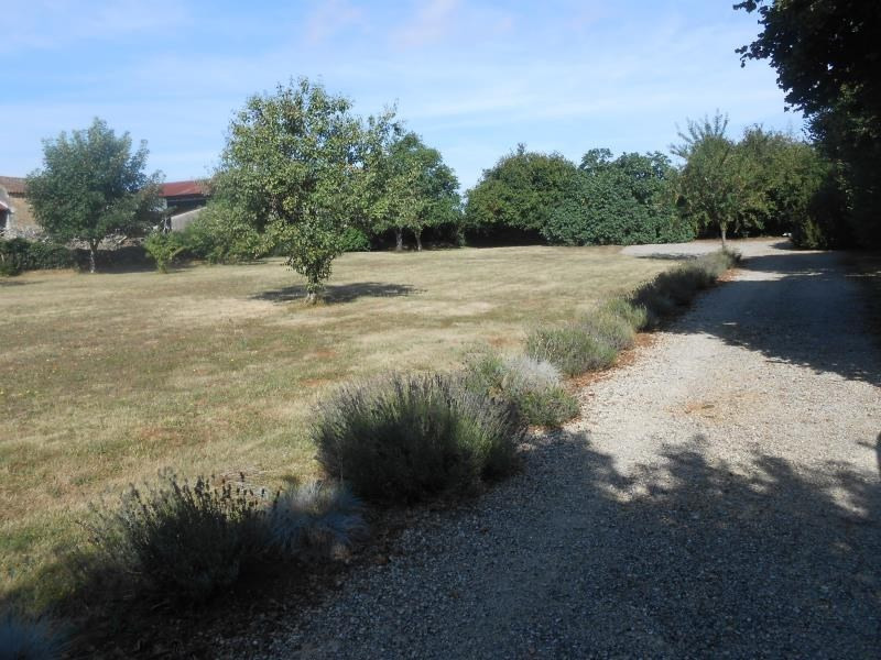 Vente terrain Niort 127 000€ - Photo 1