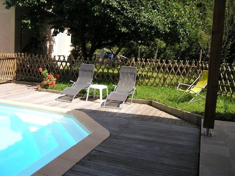 Sale house / villa Allas les mines 212000€ - Picture 2