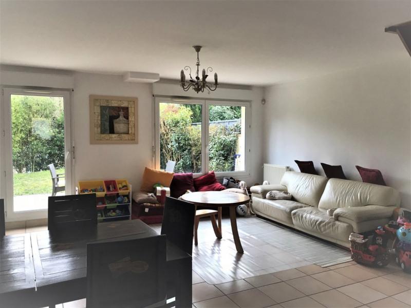 Sale house / villa Villennes sur seine 419000€ - Picture 2