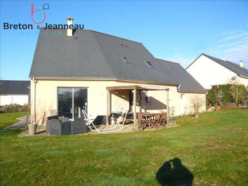 Vente maison / villa Bonchamp les laval 253760€ - Photo 2