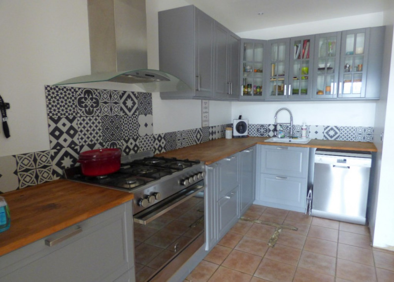 Vente maison / villa La bouilladisse 298000€ - Photo 4