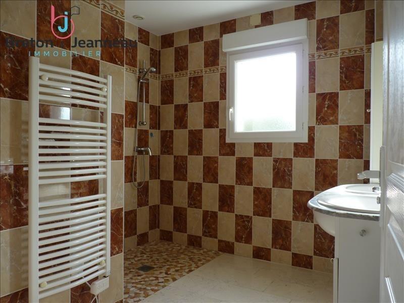 Vente maison / villa Chateau gontier 296400€ - Photo 7