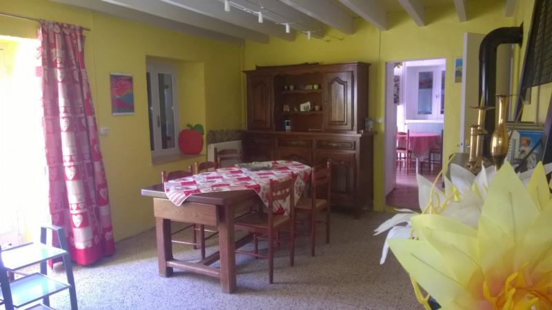Vente maison / villa St vincent 110000€ - Photo 3