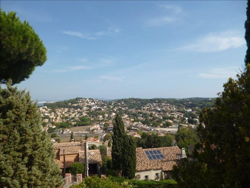 Vente de prestige maison / villa Six fours les plages 715000€ - Photo 1
