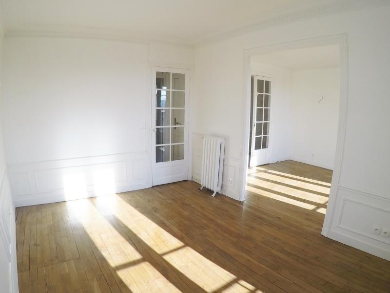 Vente appartement St ouen 530000€ - Photo 4