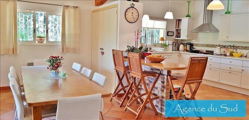 Vente de prestige maison / villa Aubagne 825000€ - Photo 7