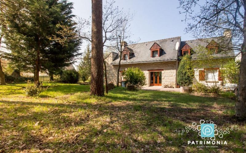 Deluxe sale house / villa Guidel 572000€ - Picture 10