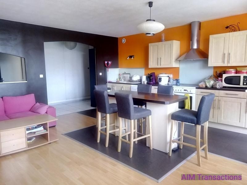 Vente appartement St pierre des corps 97 000€ - Photo 1