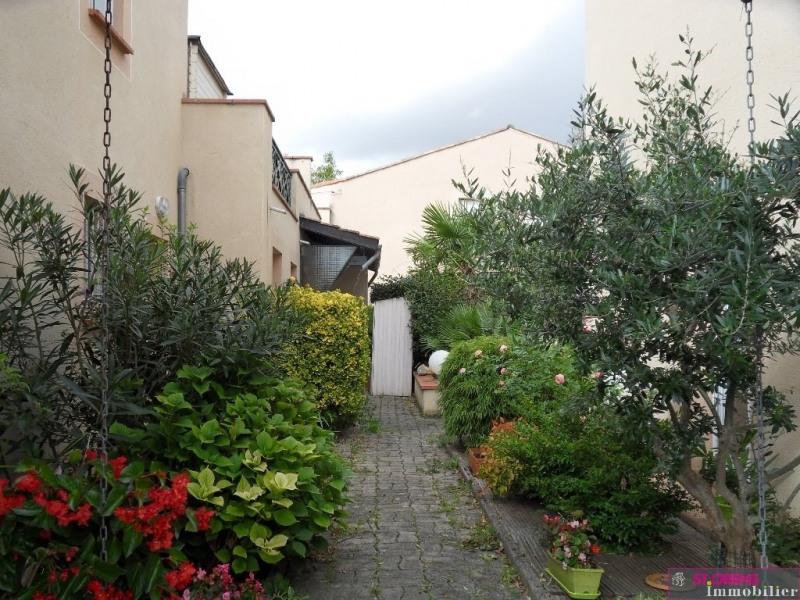 Sale house / villa Saint-orens-de-gameville 274000€ - Picture 6