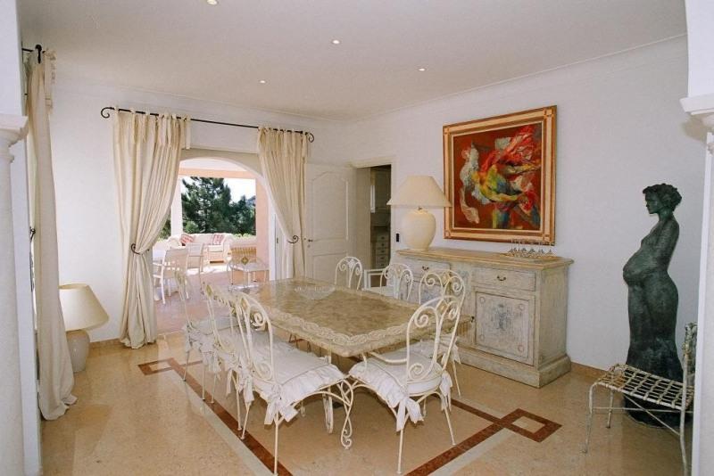 Vente de prestige maison / villa Ste maxime 2680000€ - Photo 9