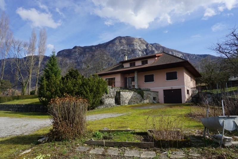 Vente de prestige maison / villa Collonges sous saleve 750720€ - Photo 1
