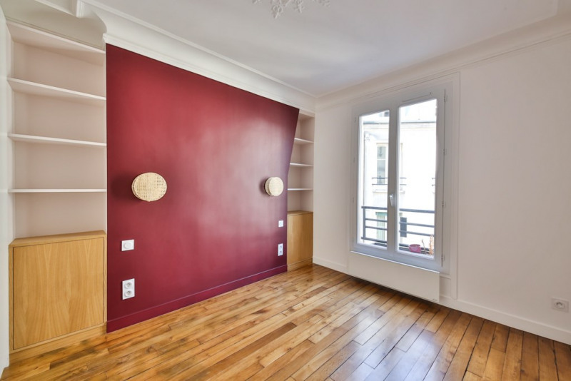 Sale apartment Paris 18ème 598 000€ - Picture 2