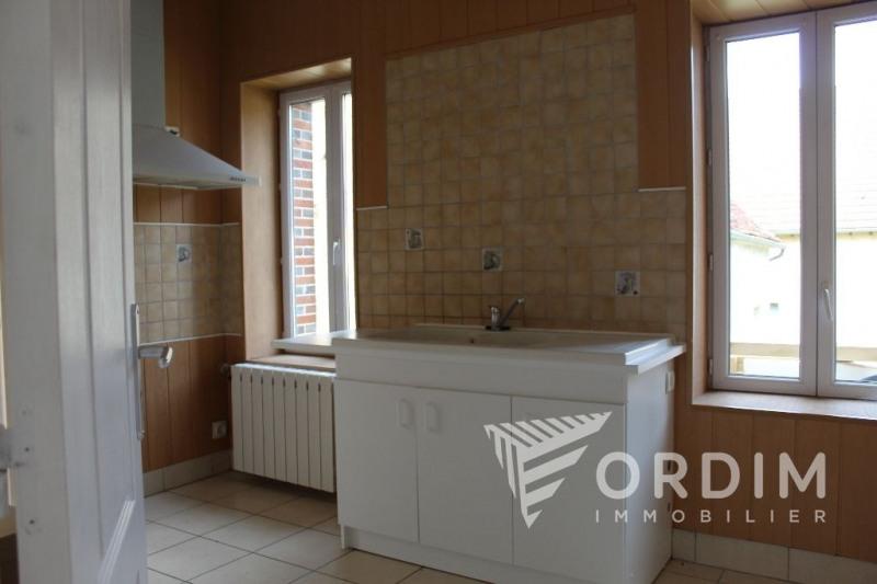 Vente maison / villa Toucy 59900€ - Photo 7