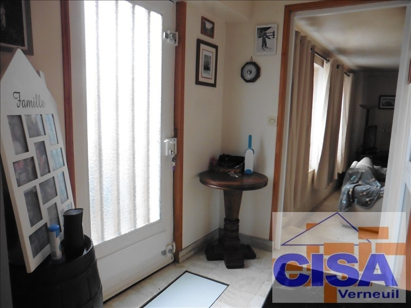 Vente maison / villa Montataire 149 000€ - Photo 2