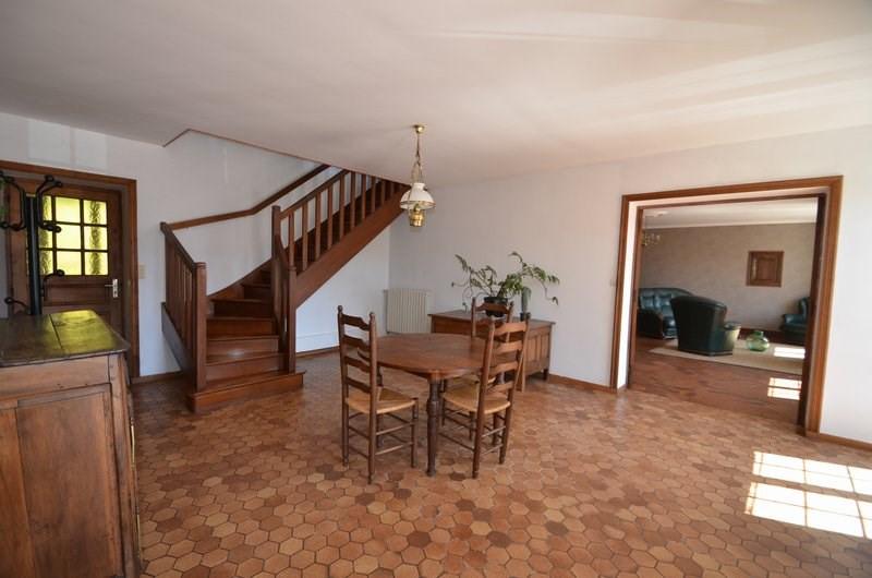 Sale house / villa Le mesnil amey 197500€ - Picture 3