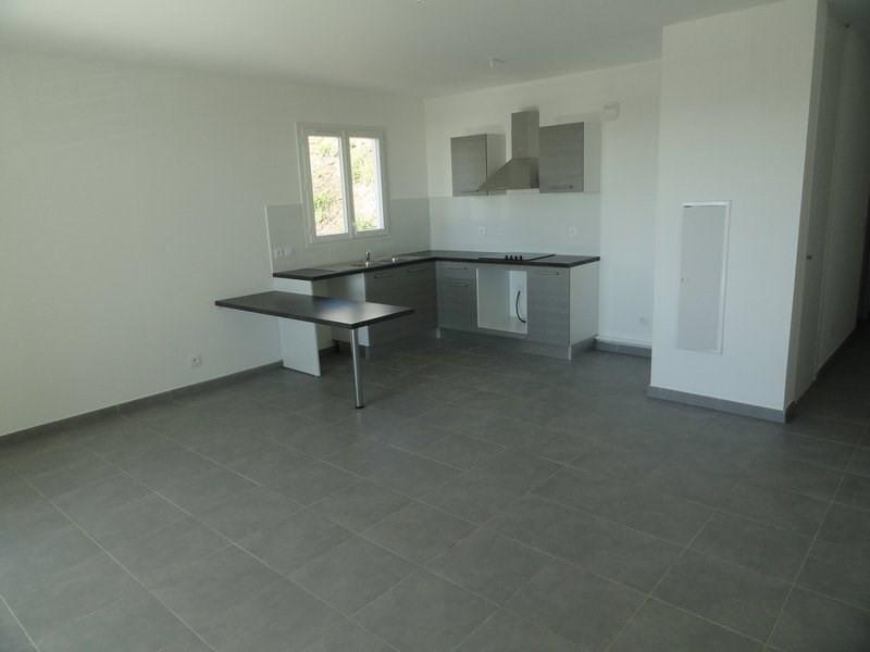 Location appartement St denis 780€ CC - Photo 1