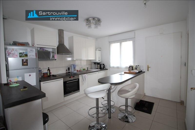 Venta  casa Sartrouville 375000€ - Fotografía 4