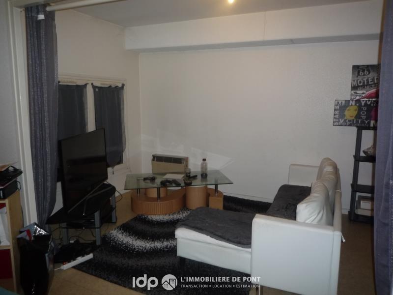 Location appartement Loyettes 495€ CC - Photo 1