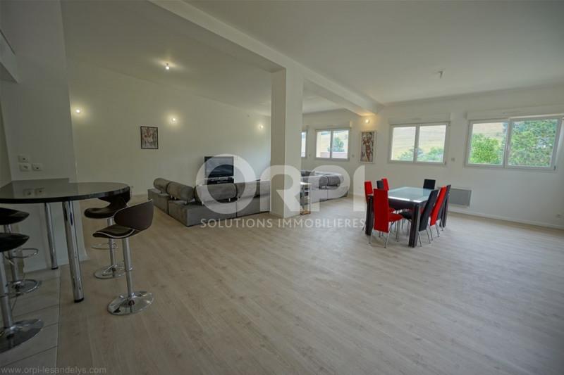 Vente loft/atelier/surface Les andelys 148000€ - Photo 7