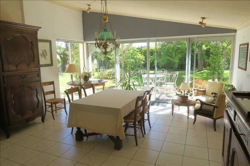 Vente maison / villa Saint sulpice de royan 301 000€ - Photo 7