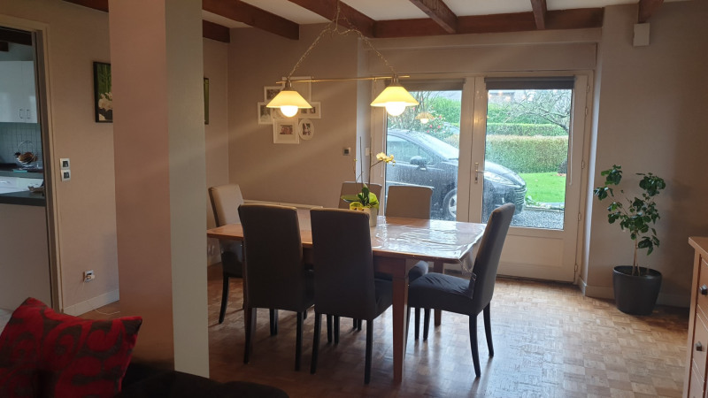 Rental house / villa Begard 632€ CC - Picture 2