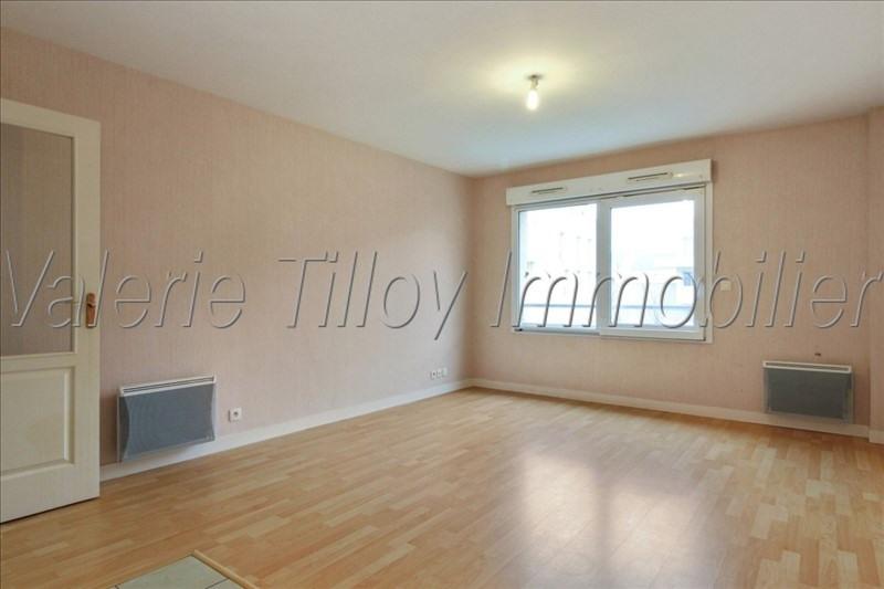 Verkoop  appartement Bruz 95000€ - Foto 2