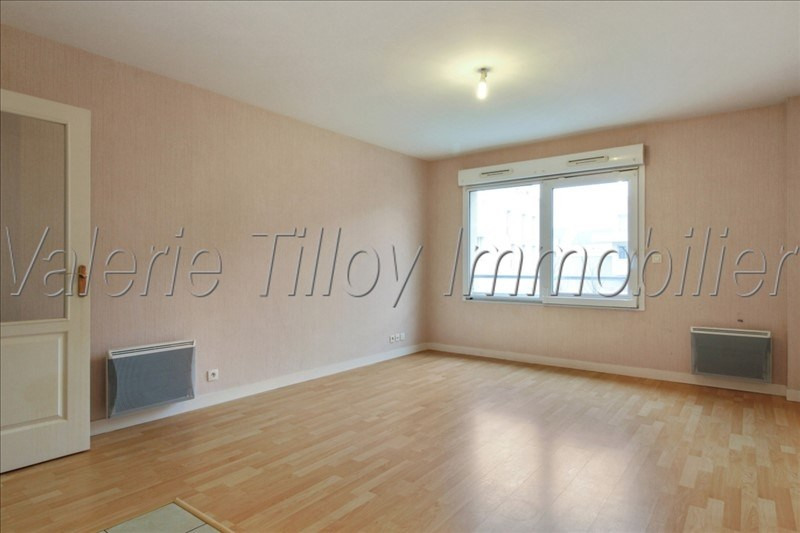 Vente appartement Bruz 95000€ - Photo 2