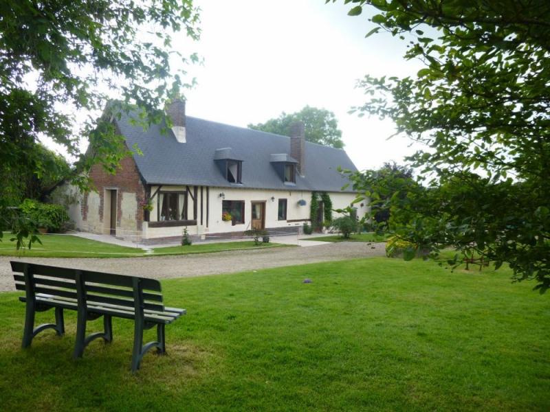 Vente de prestige maison / villa Livarot-pays-d'auge 410000€ - Photo 9