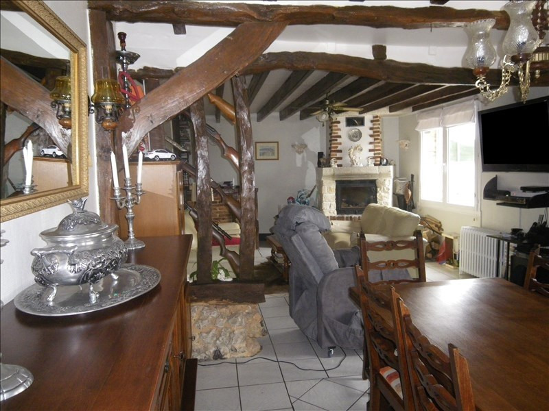Vente maison / villa Tremauville 220 500€ - Photo 1