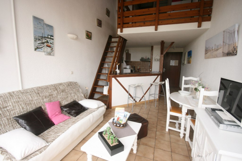 Sale apartment Meschers sur gironde 105 600€ - Picture 8