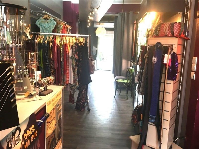 Vente fonds de commerce boutique St hilaire du harcouet 68120€ - Photo 1