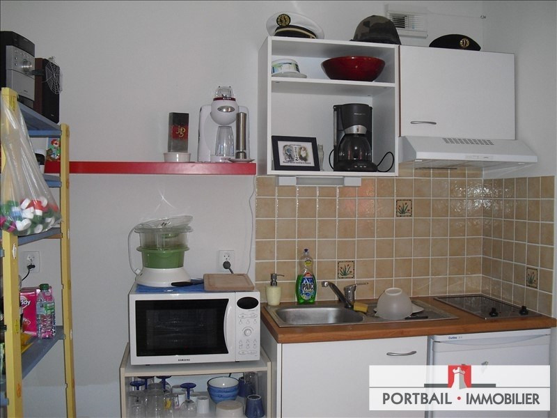 Vente appartement Blaye 70 000€ - Photo 4