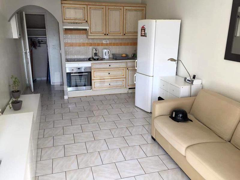 Vente appartement La croix-valmer 105000€ - Photo 5