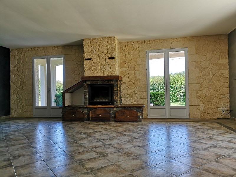 Vente maison / villa Barjac 230000€ - Photo 9