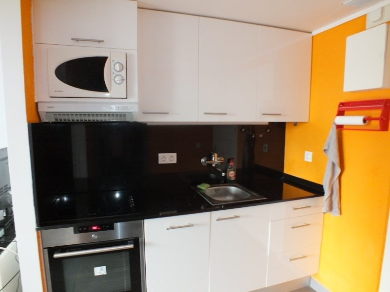 Alquiler vacaciones  apartamento Roses santa-margarita 400€ - Fotografía 5